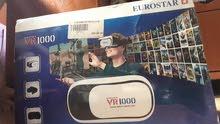 EUROSTAR VR1000