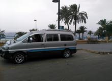 Hyundai H-1 Starex for sale, Used and Manual