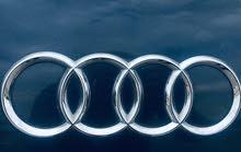 Automatic Audi 2009 for sale - Used - Farwaniya city