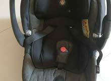 مقعد سيارة care seat from mammas and pappas