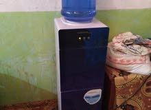 براد ماء ابو الثلاجة