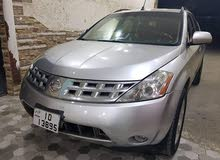 Nissan Murano for sale, Used and Automatic