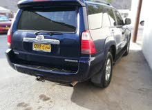 Automatic Toyota 2007 for sale - Used - Muscat city