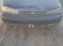 سلام عليكم عندي سيارة اسمهة كياكريدوس صالون موديل 95 ولونهة اخضر زيتوني