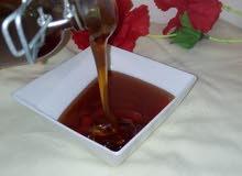 افضل انواع العسل الحضرمي اليمني الجبلي محصول هذه السنه