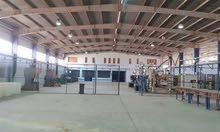 مصنع للبيع 6000متر في مدينه العبور المنطقه الصناعيه الاولي