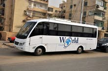 A Bus is available for sale in Cairo