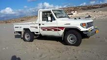 Toyota Land Cruiser car for sale 1996 in Jebel Akhdar city