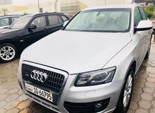 For sale 2012  Q5