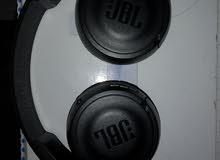 JBL T450bt headphones