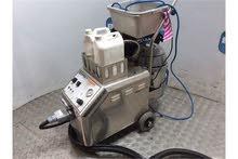 للبيع مكينة بخار ممتازة لتنظيف السيارات