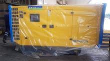 مولد كهربائي نوع اكسا Aksa AP88 جديد 88 KVA