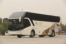 مطلوب سائقين حافلات لنقل الحجاج والمعتمرين في مكة المكرمة