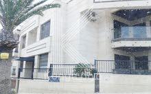 شقة للايجار موقع مميز في عبدون