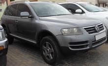 Volkswagen Touareg 2006 - Used