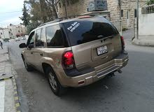 TrailBlazer 2006 - Used Automatic transmission