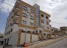 Airport Road - Dunes Bridge neighborhood Amman city - 150 sqm apartment for sale