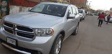 70,000 - 79,999 km Dodge Durango 2012 for sale