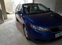 Kia Forte car for sale 2010 in Benghazi city