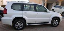Automatic Lexus 2008 for sale - Used - Barka city