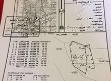 مزرعة للبيع فدان ونص 6000 متر بمحضة