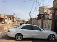 2005 Mercedes Benz in Basra
