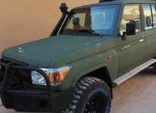 New condition Toyota Land Cruiser 2020 with 0 km mileage