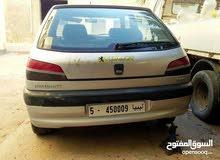 1999 Peugeot in Tripoli