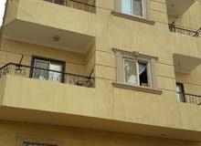 شقة 3 غرف 135 م بالحى الخامس مجاورة 4 سوبر لوكس 6 اكتوبر