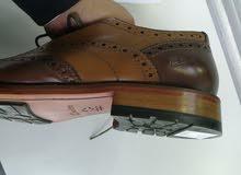 حذاءclarks اصلى.