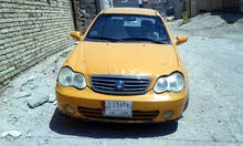 Geely Emgrand 8 Used in Basra