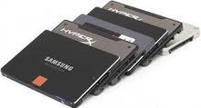مطلوب SSD