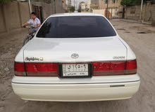 Available for sale! 20,000 - 29,999 km mileage Toyota Crown 1996
