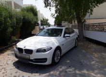 BMW 520 I MODEL 2014