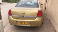 Used condition Chevrolet Caprice 2007 with 0 km mileage