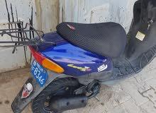 Suzuki motorbike for sale made in 2014