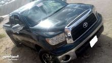 Toyota Tundra 2009 for sale in Gharyan