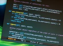 مطلوب مبرمج يتقن لغة البرمجة VB.NET/C#  للعمل بمدينة مصراتة