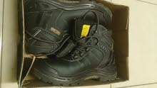 Safety Shoes - new - black - Size 42