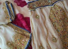 عماني بلوشي خياطة يد ممتازه
