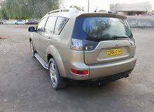 Used 2008 Mitsubishi Outlander for sale at best price