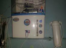 جهاز منزلي لتحلية وتنقية ماء الشرب