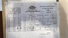 ارض 456م للبيع بابو نصير / تجاري