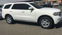 Dodge Durango 2012 - Used