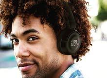 سماعة JBL الرائع ذات الجودة العالية جدا