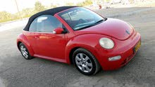 2004 Used Beetle with Automatic transmission is available for sale