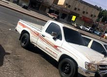 For rent 1998 Beige Hilux