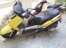 buy a  Yamaha motorbike