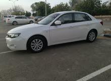 Gasoline Fuel/Power   Subaru Impreza 2011