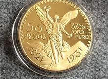 50 pesos mixeco